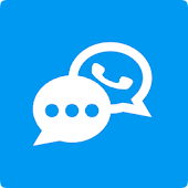 App ClikChat Messenger Lite APK for Windows Phone