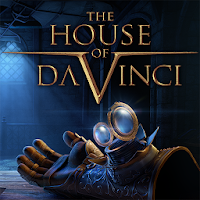 The House of Da Vinci pour PC (Windows / Mac)
