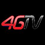 Rwanda 4G TV Icon