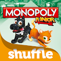 App Monopoly Jr. by ShuffleCards APK for Kindle