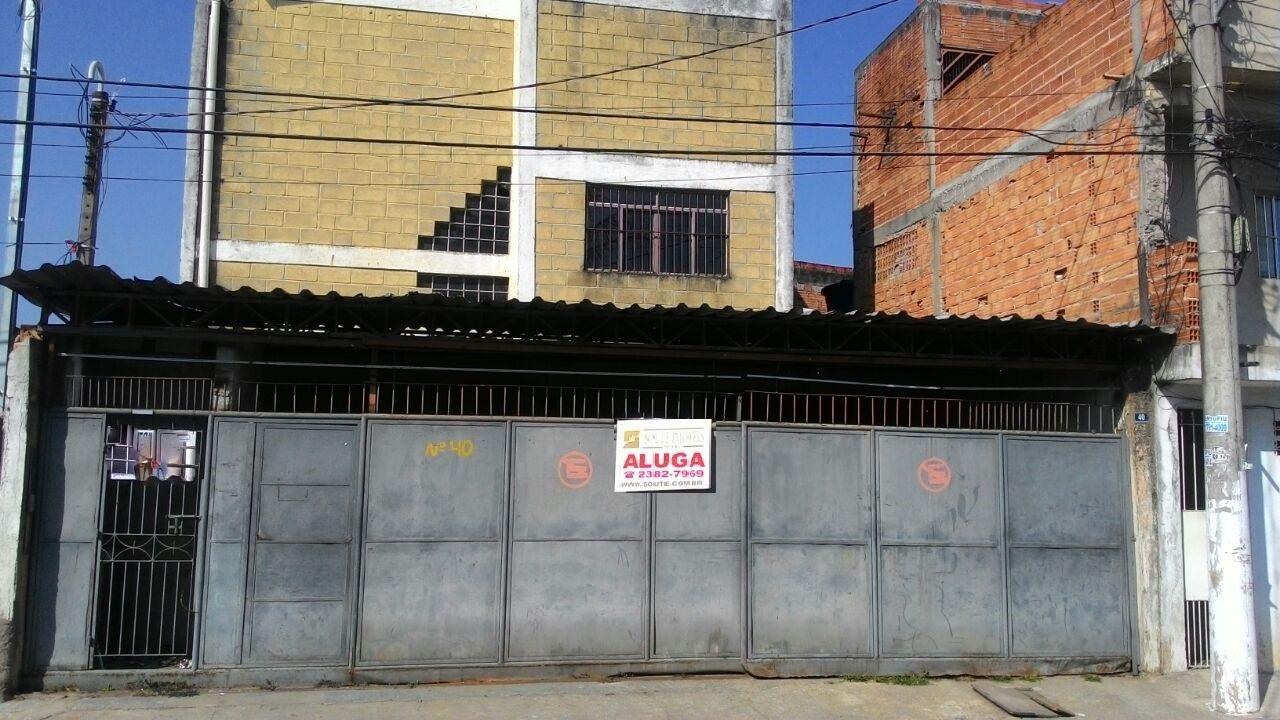 Galpão, Jardim Presidente Dutra, Guarulhos (GA0145) - Foto 11
