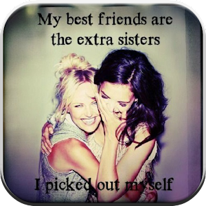 Download Best Friend Quotes For PC Windows and Mac