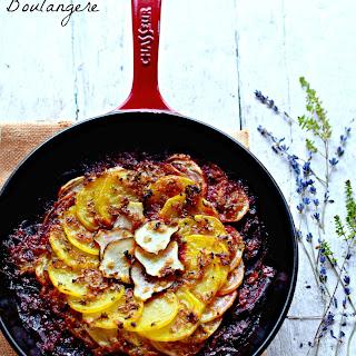 Celeriac Jerusalem Artichoke Recipes