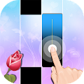 Download Piano Music Tiles 2: Valentine APK on PC