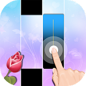 Piano Music Tiles 2: Valentine APK for Bluestacks