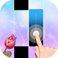 Piano Music Tiles 2: Valentine For PC