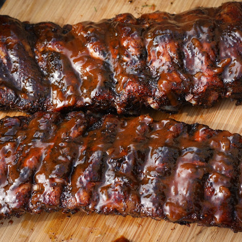 Red Eye Ribs