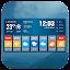 Download Weather Widget &7 Day Forecast APK
