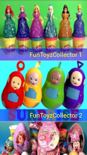 App FunToyzCollector APK for Windows Phone