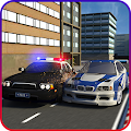 Game Police Chase Car Escape Plan APK for Windows Phone