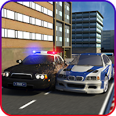 Police Chase Car Escape Plan APK for iPhone