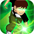 Free Little Boy Ben Hero Timer - Best Ben Alien Game APK for Windows 8