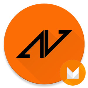 Asiimov Dark CM13 CM12 Theme APK Cracked Download