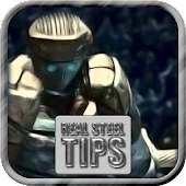 New Real Steel World WRB Robot Boxing Game Tips APK baixar
