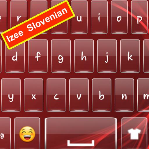 Android aplikacija Izee Slovenska tipkovnica: aplikacija slovenskega na Android Srbija