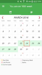 App Pregnancy Week By Week apk for kindle fire