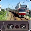 SenSim - Train Simulator