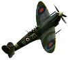 War Of Aircrafts: Spitfire Pro