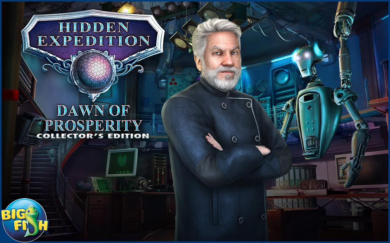 Hidden Expedition: Dawn Screenshot 4