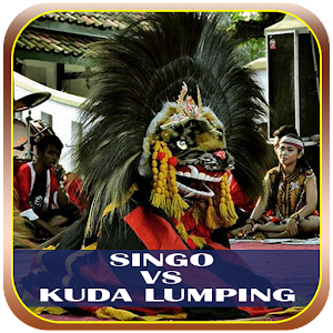 Download Tari Barongan Vs Kuda Lumping for PC