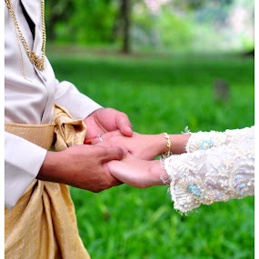 Outdoor by Kamarules Genji II - Wedding Other