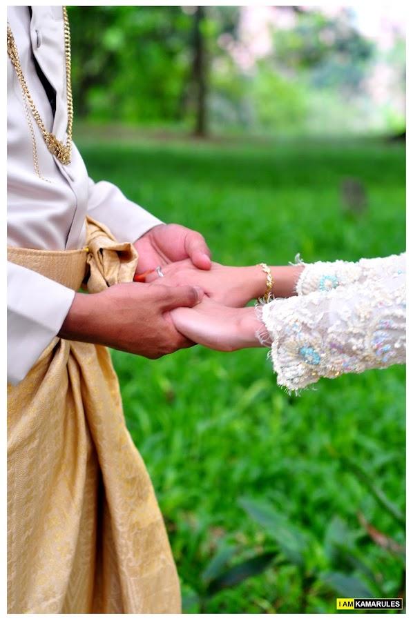 Outdoor by Kamarules Genji II - Wedding Other