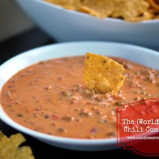 Chili Con Queso With Velveeta Recipes