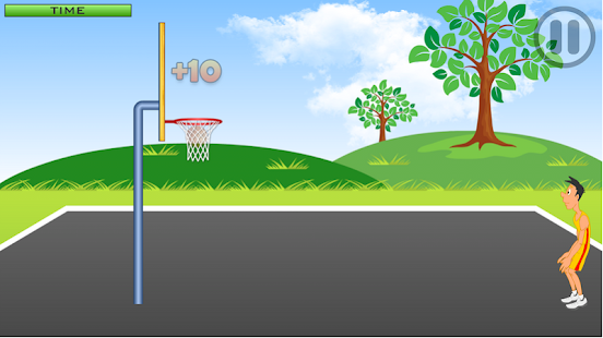 Street Basketball 2016 - screenshot