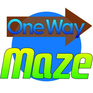 One Way Maze