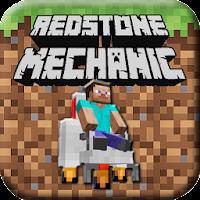 Redstone-Mechanic AddOn for MCPE For PC Download / Windows 7.8.10 / MAC