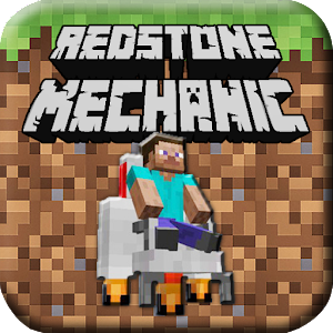 Redstone-Mechanic AddOn for MCPE For PC