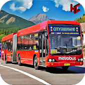Drive City Metro Bus Simulator APK for Ubuntu