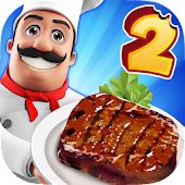 Cooking Scramble: BBQ Chef 2 APK for Bluestacks