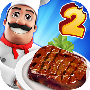 Cover art Cooking Scramble: BBQ Chef 2