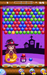 Bubble Shooter : Halloween Day Apk Download Free for PC, smart TV