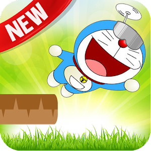 Download Doramon : Jumping Nobita For PC Windows and Mac
