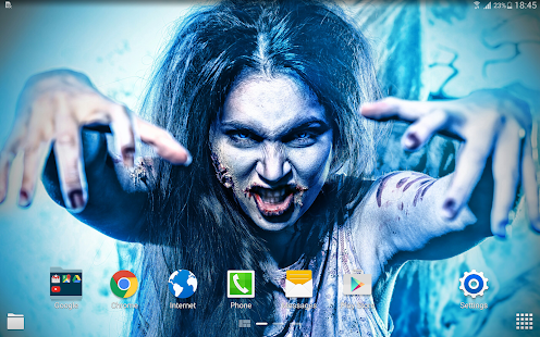 horror wallpaper amazon fire - photo #3