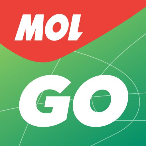 Android aplikacija MOL Go