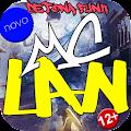 App MC LAN palco mp3 2017 músicas rabetão open tcheka APK for Kindle