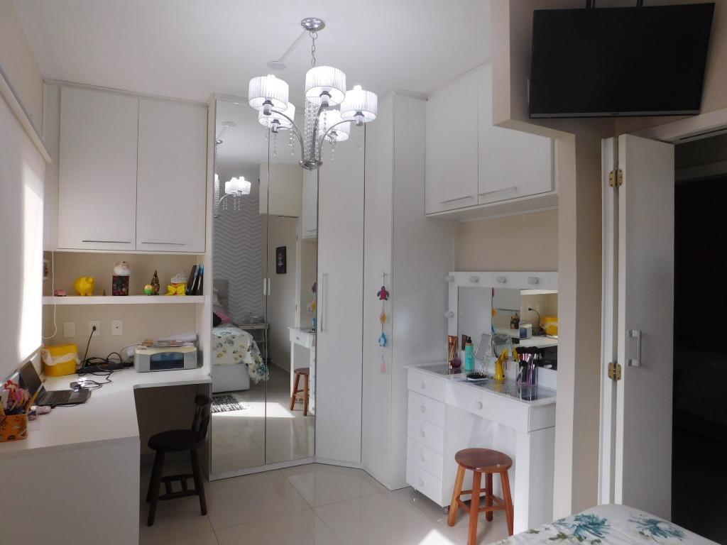 Casa 2 Dorm, Jardim Colônia, Jundiaí (CA1066) - Foto 11