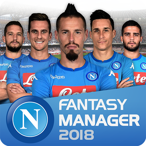 SSC Napoli Fantasy Manager '18 (game)