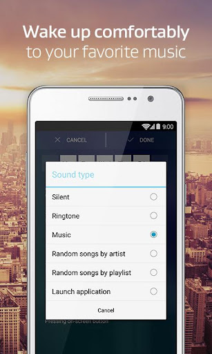 Alarm Clock Xtreme + Free Sleep Tracker and Timer screenshot 4