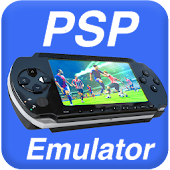 App PSSPLAY HD Emulator For PSP APK for Windows Phone