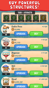 Cookie Clicker 2 APK for Bluestacks