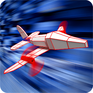 Voxel Fly VR For PC (Windows & MAC)