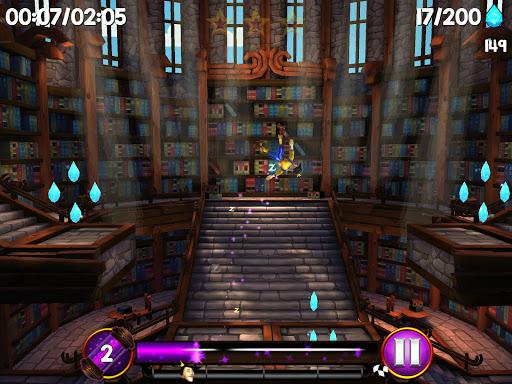 Sleeping Prince: Royal Edition - screenshot