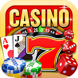 Real Casino:Slot,Keno,BJ,Poker