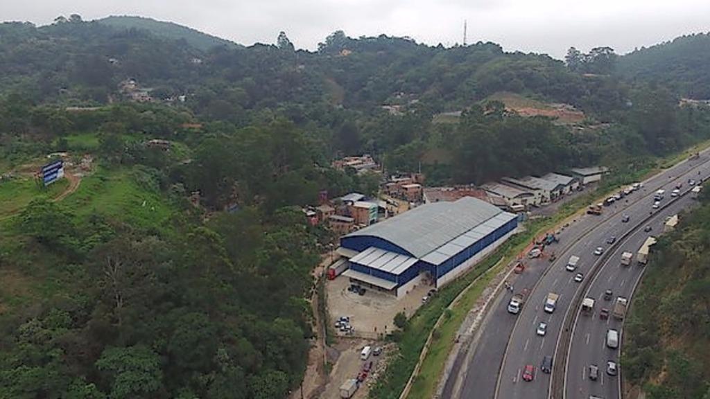 Galpão industrial para locação, Santa Fé, Osasco.