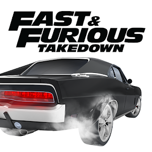 Fast & Furious Takedown For PC (Windows & MAC)