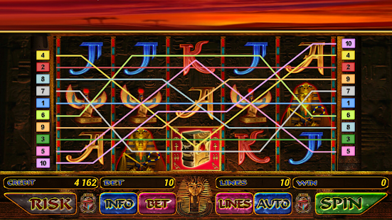 book of ra 6 apk